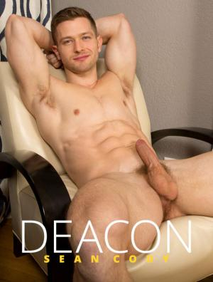 SeanCody – Deacon rubs one out