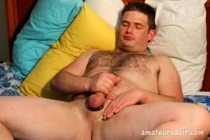 AmateurDoIt – Joshie