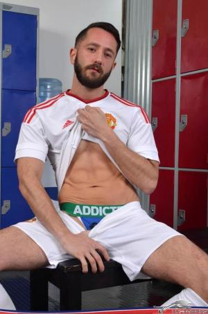 UkHotJocks – LockerJock – Sam Wallis