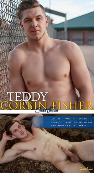 CorbinFisher – Teddy