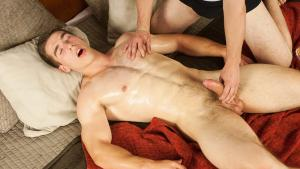 WilliamHiggins – Erik Drda – MASSAGE