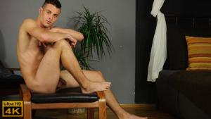 WilliamHiggins – Mirek Lanka – EROTIC SOLO