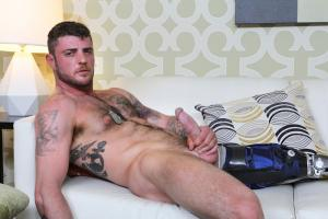NastyDaddy – Nicky Blue Eyes
