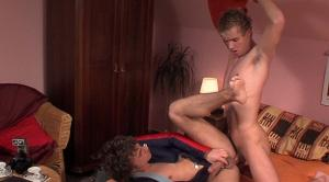 Staxus – World Soccer Orgy – Scene 4 – Remastered – David Darge, Goran Drago & Johny Hunter