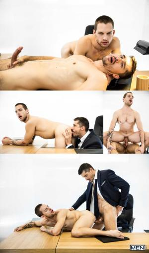 DrillMyHole – Fuck Him Up Part 2 – Jay Roberts & Tayte Hanson – Men.com
