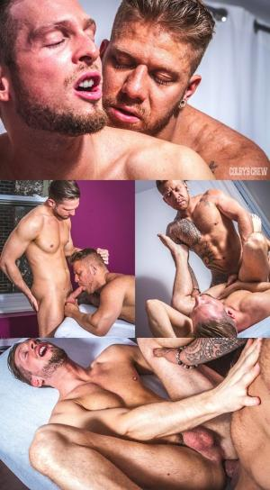 ColbysCrew – Magic Hands – Mam Steel & Matthew Parker