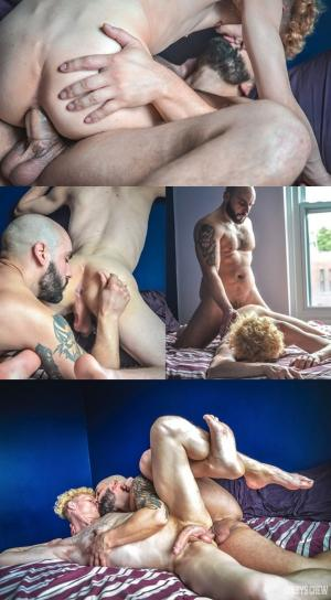 ColbysCrew – Afternoon Man Hunt! – Hunter Sykes & Johnny Venture