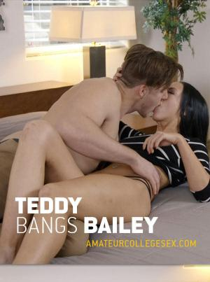 CorbinFisher – Teddy Fucks Bailey