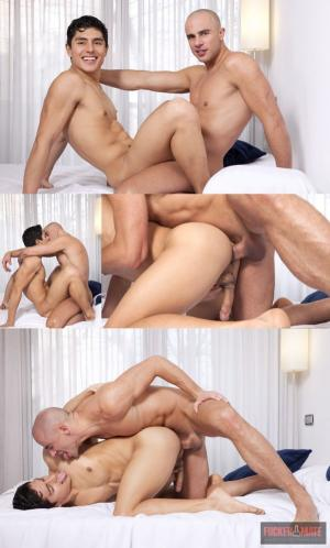 Fuckermate – Dirty Dreams – Diego Summers & Ken Summers – Bareback