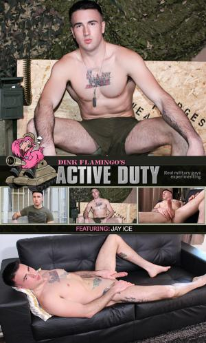 ActiveDuty – Jay Ice