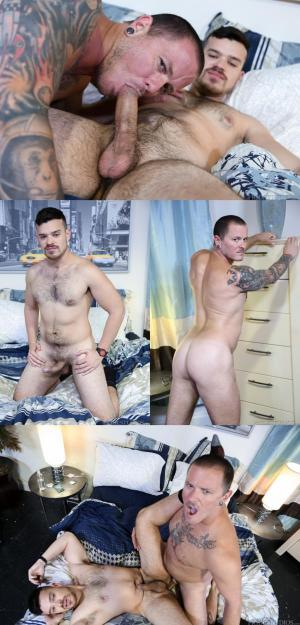 MenOver30 – Coming Out Is Hard – Max Cameron & Jason