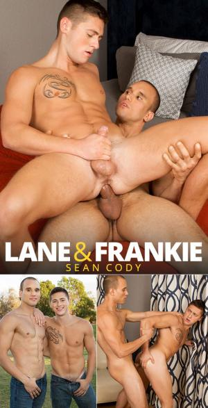 SeanCody – Frankie bangs Lane raw