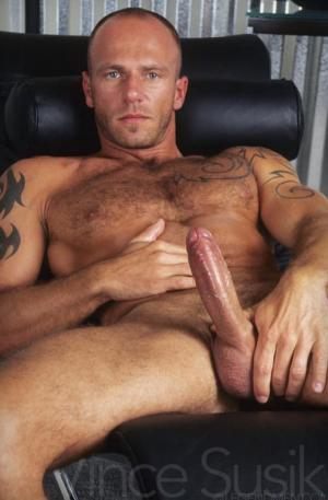 LegendMen – Vince Susik – Video 2 – Director's Cut