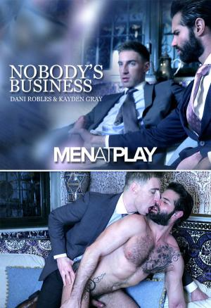 Menatplay – Nobody's Business – Kayden Gray & Dani Robles