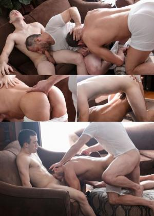 Mormonboyz – Elder Foster – Bonds Of Brotherhood – Bareback
