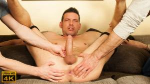 Str8hell – Rado Zuska – MILKING MEN