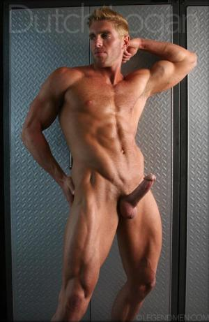 LegendMen – Dutch Logan – Solo – Video 1: Director's Cut