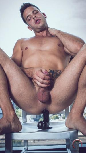 JonesExposed – Kevin David – Solo