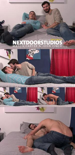 NextDoorWorld – Mason Carter & John Finch