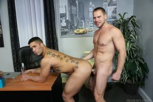 PrideStudios – Lunch Break – Trey Turner & Hans Berlin