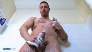 KeumGay – Ange In The Shower – Part 1 of 2