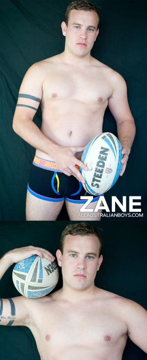 AllAustralianBoys – Zane 2