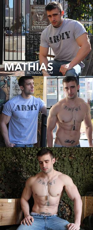 ActiveDuty – Mathias – Solo