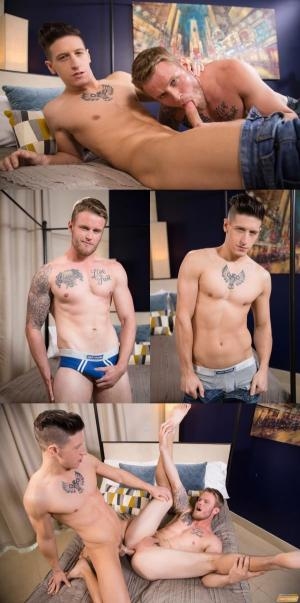NextDoorBuddies – Introducing Shawn Reeve – Dalton Riley & Shawn Reeve