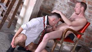 BoyNapped – Giving The Obedient Boy What He Needs – Sean Taylor & Michael Wyatt
