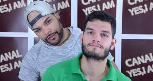 MundoMais – Cinesex 244: Yes, I am! – Parte 1 – Daniel Carioca & Breno