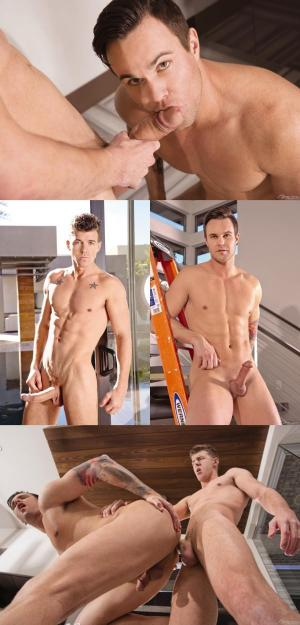 FalconStudios – Property Lovers – JJ Knight & Beau Reed