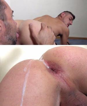 YoungBastards – Nick Spears' holes are possessed