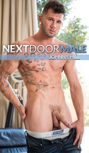 NextDoorMale – Johnny Hill – Solo