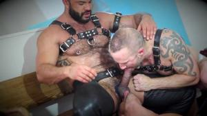 RoganRichards – Rogan Richards Vs Bricklayer1001