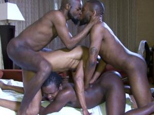 BlackBreeders – It's Rude to be Late – Shaft Jackson, Slade Wilson, King Delight & Rude Rasta – Bareback