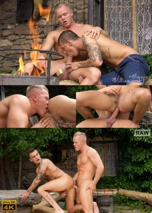 WilliamHiggins – Boda Gold & Peter Andre RAW – FULL CONTACT