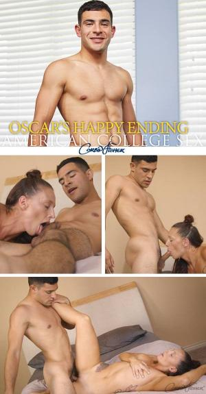 CorbinFisher – Oscar's Happy Ending