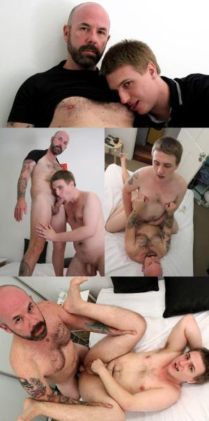 AmateursDoIt – Jaxon & Wyatt