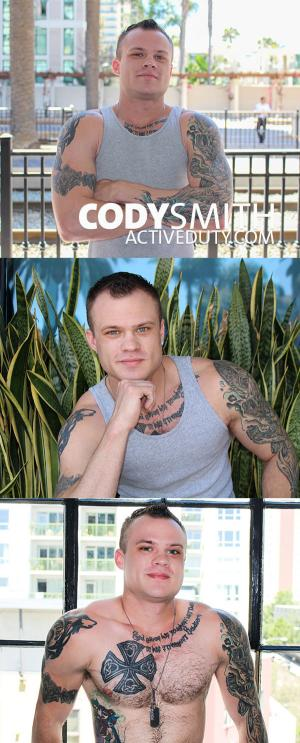 ActiveDuty – Cody Smith – Solo