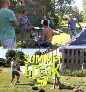 BelAmiOnline – Summer Break – Part 2 – Backstages
