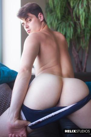 HelixStudios – Ben Masters – Seduction Solo
