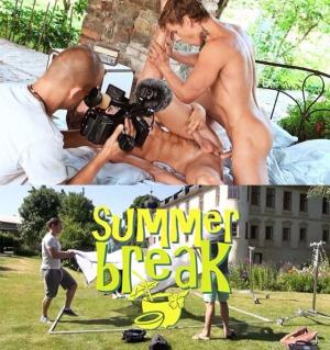 BelAmiOnline – Backstage: Summer Break – Part 3 – Where is Adam?