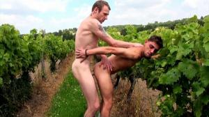 FrenchDudes – Grapes And Juice – Nick Spears & SmokeBoy
