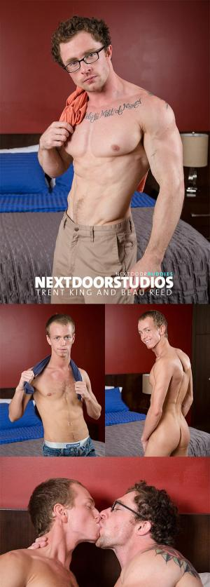 NextDoorBuddies – Donovan Kane's Hard Encounter – Markie More & Donovan Kane