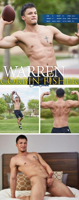 CorbinFisher – Warren