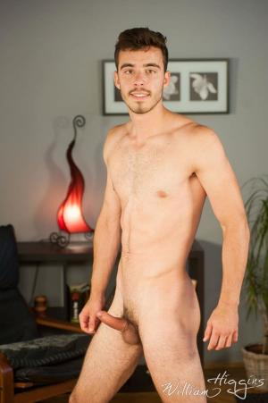 WilliamHiggins – Karel Lazek – EROTIC SOLO