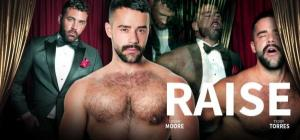 MenAtPlay – Raise – Logan Moore & Teddy Torres
