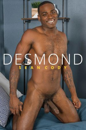 SeanCody – Desmond rubs one out
