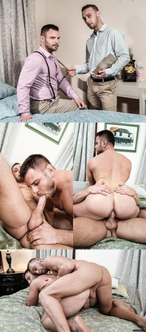 IconMale – While She's Away – Billie Ramos & Nick Sterling