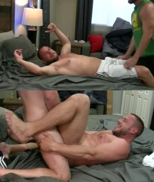 Deviantotter – Good Guy Great Hole – Bareback